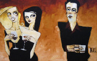 Dibbs 2006 Embellished Limited Edition Print by Todd White - 0