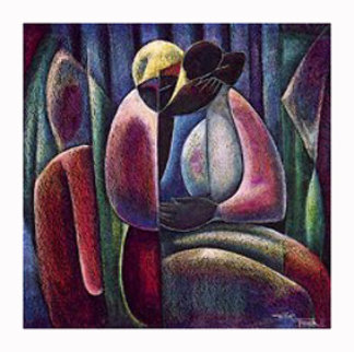 Sweeter Dreams Limited Edition Print by William Tolliver