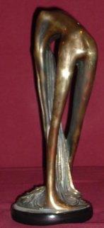 Serene (Study) AP 1979 21 in  Sculpture - Tom and Bob Bennett