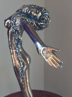 Yesterday Bronze Sculpture 16 in Sculpture by Tom and Bob Bennett - 1