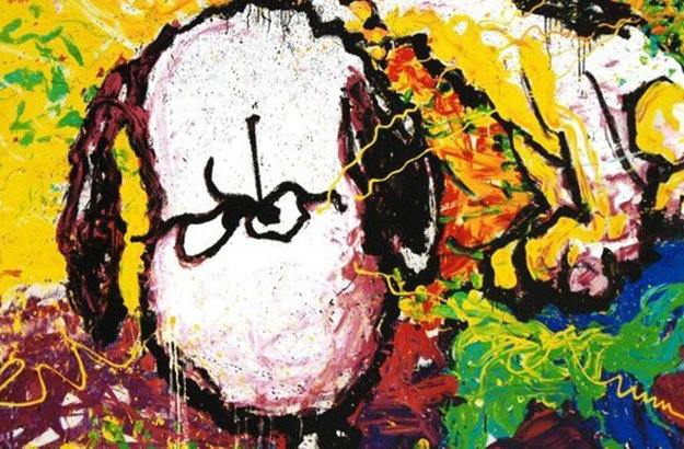Are You Talking to Me? Limited Edition Print by Tom Everhart