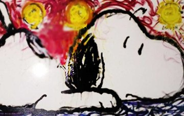 No Way Out 2001 Limited Edition Print by Tom Everhart