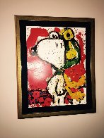To Remember 2001 Limited Edition Print by Tom Everhart - 1