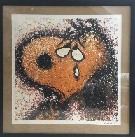 Tear 2007 Limited Edition Print by Tom Everhart - 1