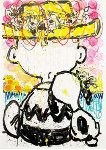 Mon Ami 2007 Limited Edition Print - Tom Everhart
