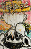 Mon Ami 2007 Limited Edition Print by Tom Everhart - 1