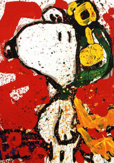 To Remember 2007 Limited Edition Print by Tom Everhart