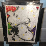 Get a Grip 2004 Limited Edition Print - Tom Everhart