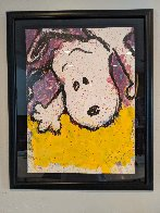 To Every Dog There is a Season - PP Suite of 4 1996 Limited Edition Print by Tom Everhart - 6