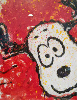 To Every Dog There is a Season - PP Suite of 4 1996 Limited Edition Print by Tom Everhart - 2
