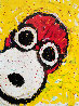 To Every Dog There is a Season - PP Suite of 4 1996 Limited Edition Print by Tom Everhart - 0