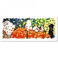 Pillow Talk 2000 Limited Edition Print by Tom Everhart - 1