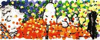 Pillow Talk 2000 Limited Edition Print by Tom Everhart - 0
