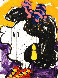 Glam Slam 2000 Limited Edition Print by Tom Everhart - 0