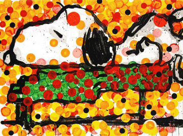 Play That Funky Music 2003 Limited Edition Print by Tom Everhart