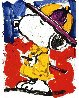 Prada Puss 2000 Limited Edition Print by Tom Everhart - 0
