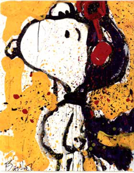 To Remember - The Salute 2003 Limited Edition Print by Tom Everhart