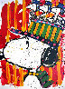 Why I Don't Wear Hats Limited Edition Print by Tom Everhart - 0