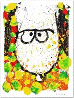 Squeeze the Day-Monday 2001 Limited Edition Print by Tom Everhart - 1