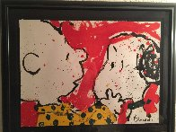 Doggie Dearest 1999 Limited Edition Print by Tom Everhart - 1