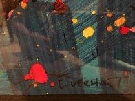 Sleepy Head 2000 Limited Edition Print by Tom Everhart - 2