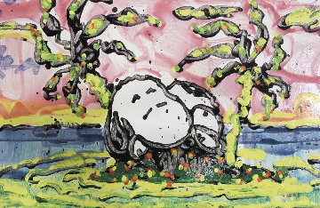Twinkle Twinkles 2014 Limited Edition Print by Tom Everhart