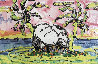 Twinkle Twinkles 2014 Limited Edition Print by Tom Everhart - 0