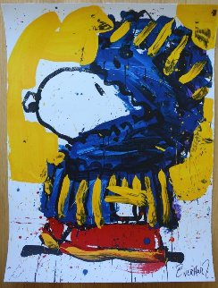 March Vogue 2000 Limited Edition Print - Tom Everhart