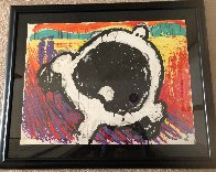 Lucy's Scream 1995 Limited Edition Print by Tom Everhart - 2