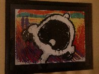 Lucy's Scream 1995 Limited Edition Print by Tom Everhart - 4