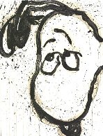 I Can't Believe My Ears, Darling 2002 Limited Edition Print by Tom Everhart - 0