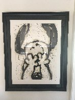 I Can't Believe My Eyes, Darling 2002 Limited Edition Print by Tom Everhart - 1