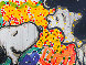 Drama Queen 2006 Limited Edition Print by Tom Everhart - 1
