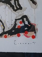 Super Sneaky 2006 Limited Edition Print by Tom Everhart - 2