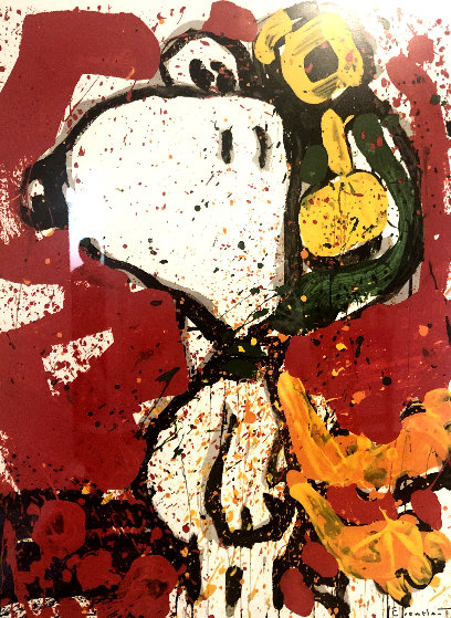 To Remember 2001 by Tom Everhart