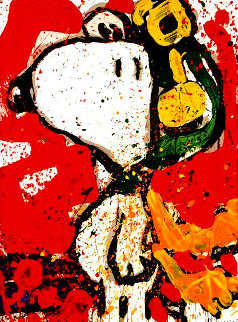 To Remember 2001 Limited Edition Print by Tom Everhart