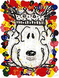 Best in Show Limited Edition Print - Tom Everhart