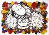 Why I Like Big Hair 2000 Limited Edition Print by Tom Everhart - 0