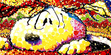 I Think I Might Be Sinking 2000 Limited Edition Print by Tom Everhart