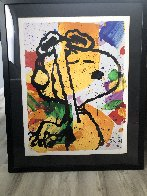 Salute 2000 Limited Edition Print by Tom Everhart - 1