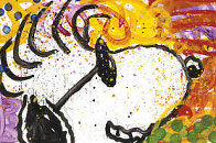 Pop Star 2005 Limited Edition Print by Tom Everhart - 2