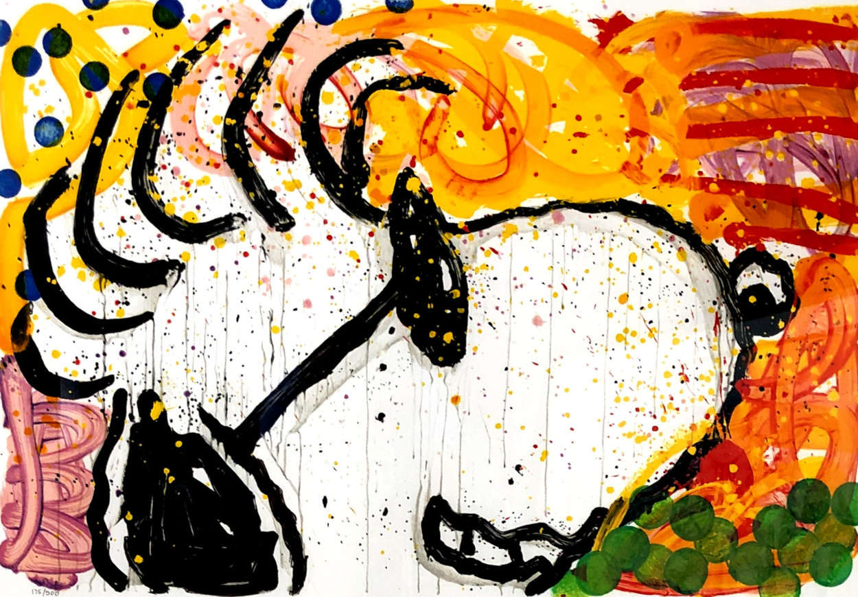 Pop Star 2005 Limited Edition Print by Tom Everhart