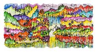 Super Fly Limited Edition Print by Tom Everhart - 0