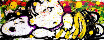 Snooze Alarm Boogie 2001 Limited Edition Print - Tom Everhart