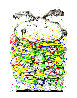 Little Fancy Green AP Limited Edition Print by Tom Everhart - 0