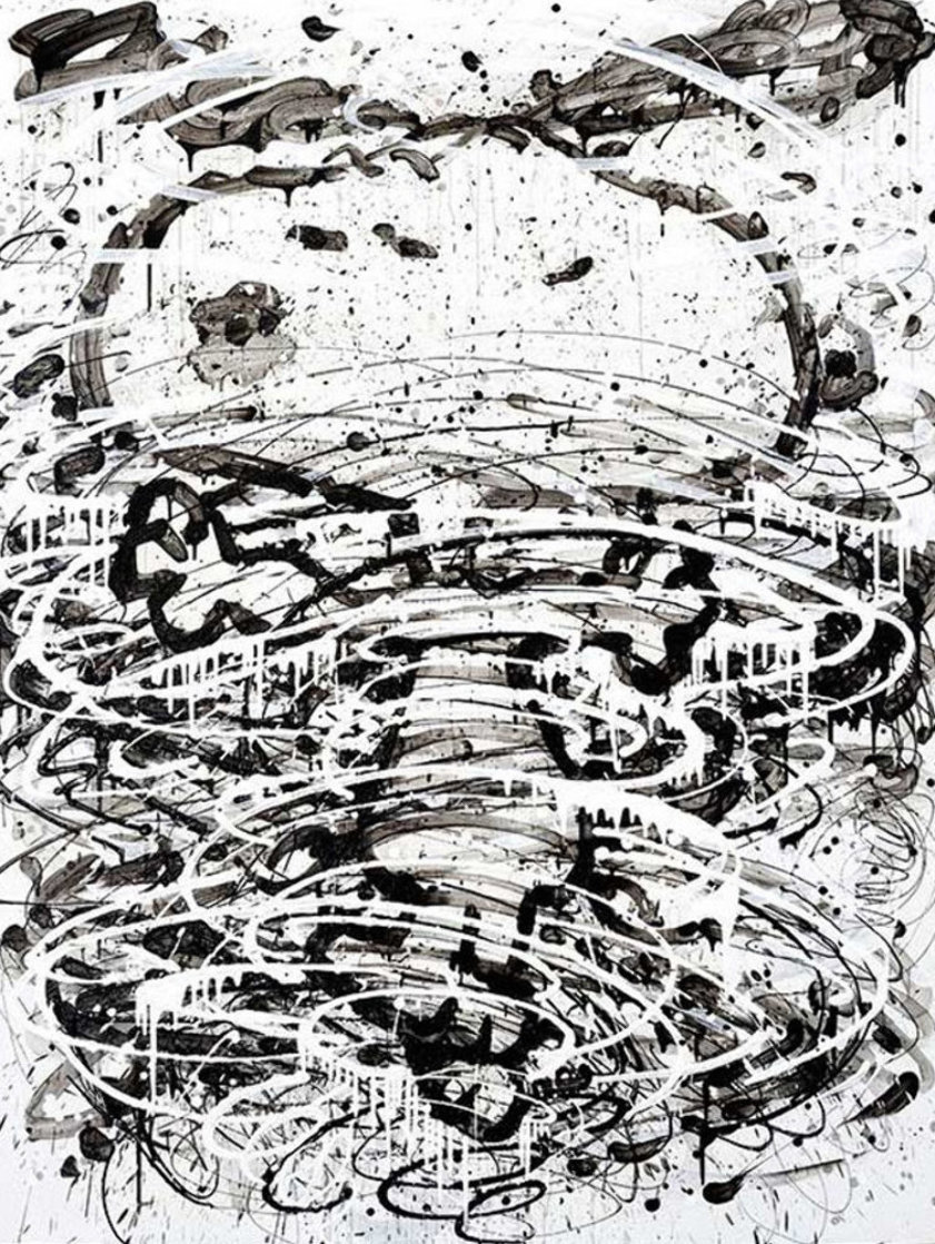 Little Fancy Raw AP Limited Edition Print by Tom Everhart