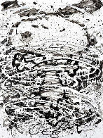 Little Fancy Raw AP Limited Edition Print by Tom Everhart - 0