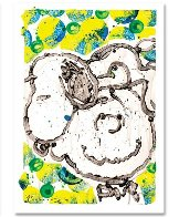 Sleepover Homie Noon 2019 Limited Edition Print by Tom Everhart - 1