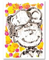 Sleepover Homie Morning 2019 Limited Edition Print by Tom Everhart - 1