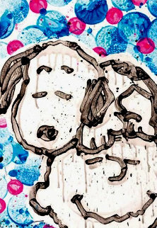 Sleepover Homie Night 2019 Limited Edition Print by Tom Everhart